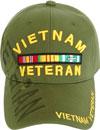 MI-139V Vietnam Veteran