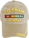 MI-136B Vietnam Veteran
