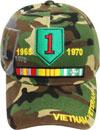 MI-335G 1st Infantry Vietnam