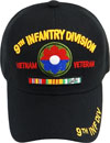 MI-336 9th Infantry Vietnam