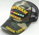TM-130 Vietnam Veteran Ribbon