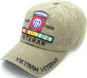 CM-1088 Vietnam 82nd Airborne