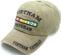 CM-1084 Vietnam Veteran Ribbon