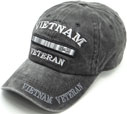 CM-1083 Vietnam Veteran Ribbon