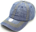 BP-145 Plain Denim Stitch