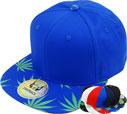 FS-187 Marihuana Snapback