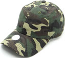 BP-040 Washed Cotton Dad Hat