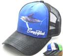 MT-125 Swordfish Meshback