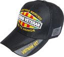 MM-145 Vietnam Veteran Time to Honor