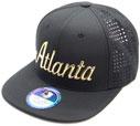 FS-239 Atlanta Shiny Frequency Snapback