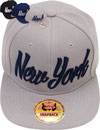FS-344 New York Snapback