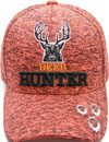 HF-308 Deer Hunter Space Dye