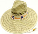 SC-446 Tennessee Straw Hat