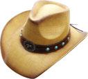 SC-297 Straw Hat