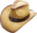 SC-298 Straw Hat