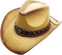 SC-299 Straw Hat