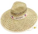 SC-456 Georgia Straw Hat