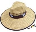 SC-459 South Carolina Straw Hat