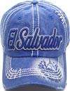 TR-135 El Salvador Cotton Vintage
