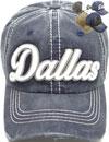 TR-144 Dallas Stitch Vintage