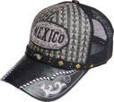 MS-304 Mexico Bamboo Trucker