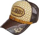 MS-305 CD Juarez Bamboo Trucker