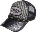 MS-323 Zacatecas Bamboo Trucker