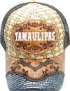 MS-363 Tamaulipas Bamboo Trucker