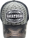 MS-364 Zacatecas Bamboo Trucker