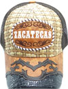 MS-365 Zacatecas Bamboo Trucker