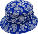 FB-124 Bucket Hat