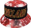 FB-245 Cleveland Galaxy Bucket