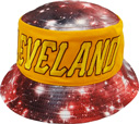 FB-246 Cleveland Galaxy Bucket