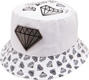 FB-275 Diamond Metal Bucket