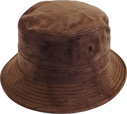 FB-079 Suede Bucket
