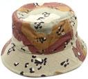 FB-313 Cotton Bucket Hat