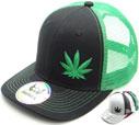 CL-110 Marijuana Meshback