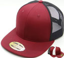 CT-023 Cambridge Mesh Trucker