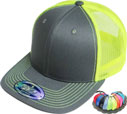 CT-018 Cambridge Mesh Trucker