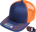 CT-015 Cambridge Mesh Trucker