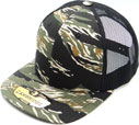 CT-029 Cambridge Mesh Trucker