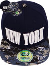 FS-400 New York Digital Snapback
