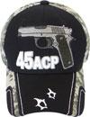 MR-306 45 ACP