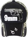 MR-302 9mm