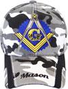 ME-179 Mason Camo