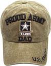 CM-1050 Army Dad