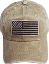 FG-036 US Flag Cotton