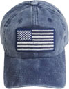 FG-035 US Flag Cotton