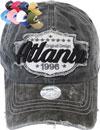 TR-103 Atlanta Cotton Vintage