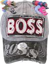 TR-104 Boss Cotton Vintage